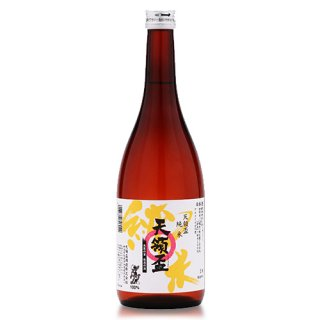 【天領盃】純米酒720ml