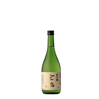 【金鶴】 大吟醸 720ml
