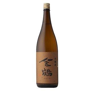 【金鶴】 本醸造 1800ml