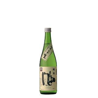 【金鶴】純米 風和 しぼりたて生 720ml