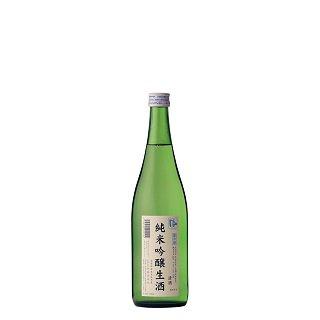 【金鶴】純米吟醸 生酒 風和 720ml
