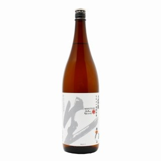 【真野鶴】たれ口一番生 純米酒【冬季限定】1800ml