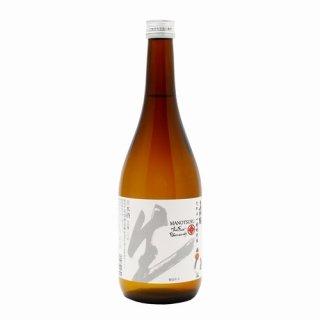 【真野鶴】たれ口一番生 純米酒【冬季限定】720ml