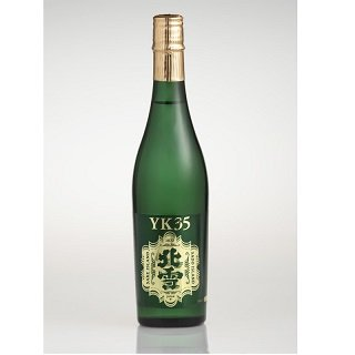 【北雪】純米大吟醸YK35 720ml
