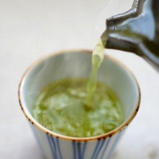 八女香風玄米茶