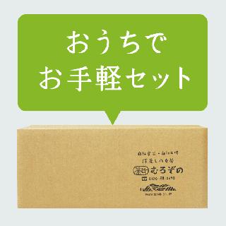 おうちでお手軽セット(大)