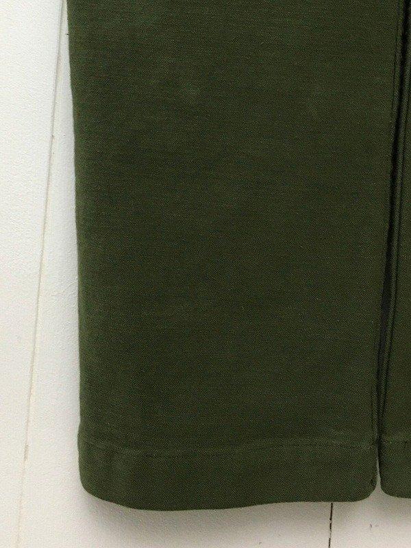 レグレット ベーカーパンツ