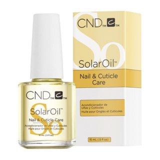 CND ソーラーネイルオイル 15mL