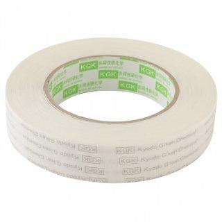 基材レス両面テープ 高い接着力、防水性、耐熱性、耐薬品性に優れて 分子勾配膜両面テープ「200A50」