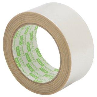 金属箔テープ アルミ箔を特徴を維持した、耐久性、熱伝導性に優れたアルミテープ つやなし「500」