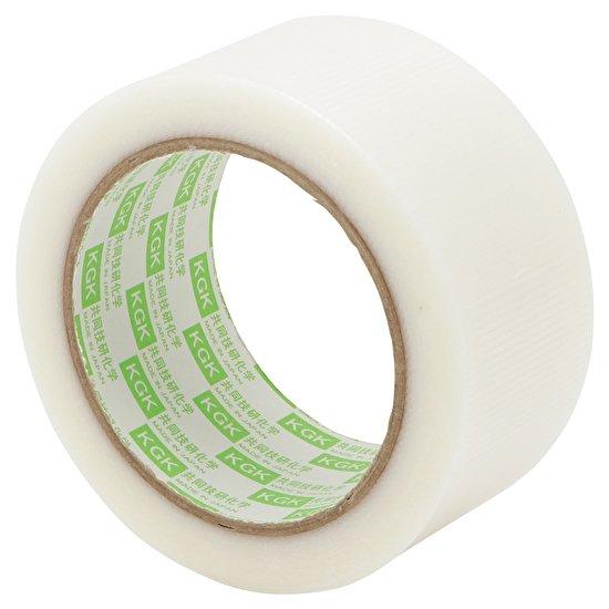 防水気密テープ スーパーポリクロス片面テープ「VH半透明」