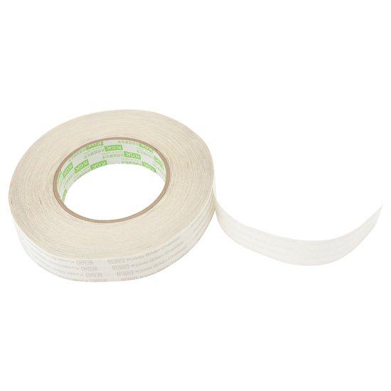 高い接着力、防水性、耐熱性、耐薬品性に優れて 分子勾配膜両面テープ「300A100」【画像4】