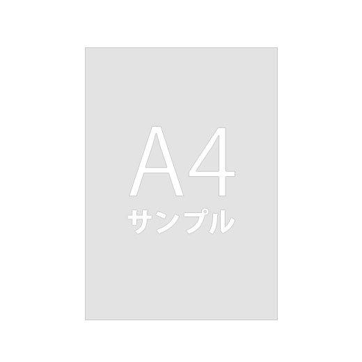 A4サンプル