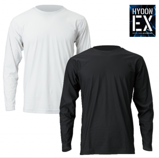 《3Lサイズ》ヒョウオン EX アンダーシャツ