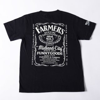 Farmer's Original JD-B Tシャツ