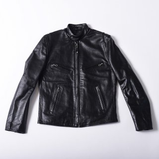 63Leathers Original FKL-U Single Riders Jacket シングルライダース ジャケット