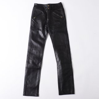 63Leathers Original Slimfit Leather Pants