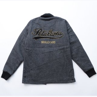 <img class='new_mark_img1' src='https://img.shop-pro.jp/img/new/icons16.gif' style='border:none;display:inline;margin:0px;padding:0px;width:auto;' />Cycle Works Original Wool Pharaoh's Coat 18AW