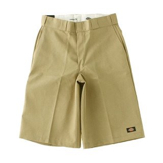 <img class='new_mark_img1' src='https://img.shop-pro.jp/img/new/icons25.gif' style='border:none;display:inline;margin:0px;padding:0px;width:auto;' />Dickies 42283 Work Shorts ディッキーズ ワークショーツ42283