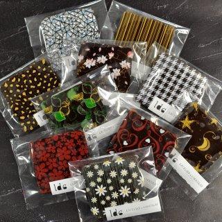【チョコレートとスイーツの店】 アトリエショコラのフルールショコラ