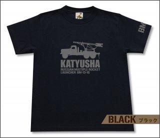 BM-13 カチューシャ Tシャツ