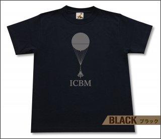 元祖 ICBM Tシャツ