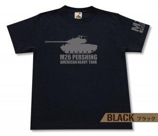 M26 パーシング 重戦車 Tシャツ