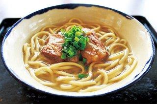 軟骨ソーキそば【3食セット】(送料込み)