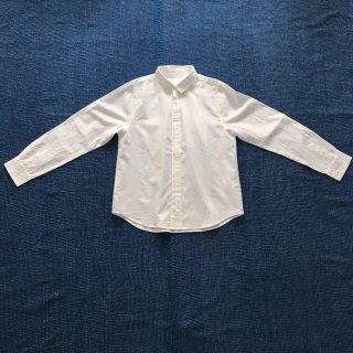 カディプレーンシャツ