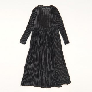 maku CONDOR - 100% cotton handwoven dress
