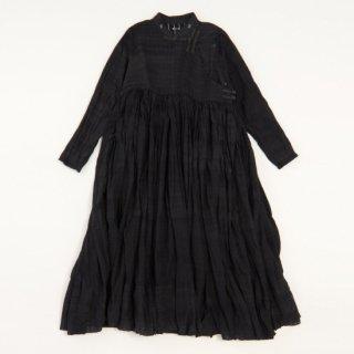 maku BAIJI - 100% cotton handwoven dress