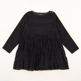 maku POOULI - 100% cotton handwoven dress
