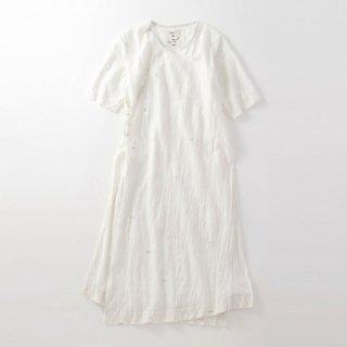 maku AMIN - 100% Cotton Handwoven Dress