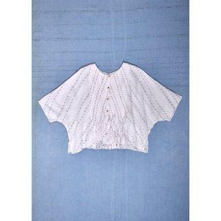 maku BOLBOL - 100% Cotton Handwoven Tops