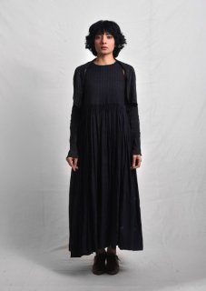maku ADITTA - 100% Cotton Handwoven Dress