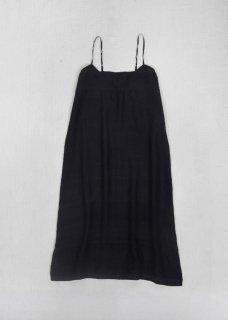 maku Silk Slip Dress_49inch special length