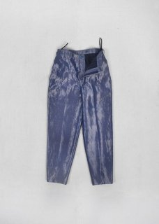 maku KUNTANI - 50% Silk & 50% Cotton Handwoven Pants