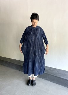 maku AMCO_432 - 100% Cotton Handwoven Dress