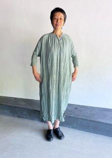 maku AMCO_418 - 100% Cotton Handwoven Dress