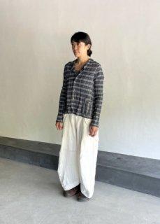 maku AAB_438 - 100% Cotton Handwoven Jacket
