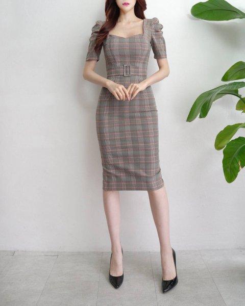 【韓国ドレス】 送料無料 【34967】