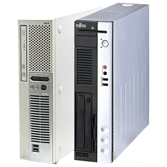 おまかせパソコン 中古 デスクトップパソコン Core i5 メモリ4GB 新品 ...