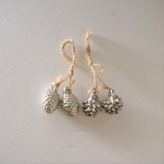 Christmas Ornaments ドラコーン シルバー