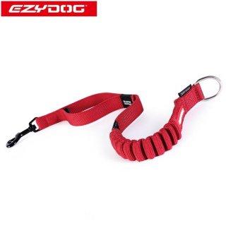 オーストラリア EZYDOG社 イージードッグ 犬用(ドッグ)アウトドア ショック吸収機能付延長リード 「ゼロショックエクステンション」