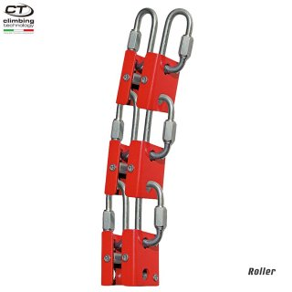 <img class='new_mark_img1' src='https://img.shop-pro.jp/img/new/icons12.gif' style='border:none;display:inline;margin:0px;padding:0px;width:auto;' />クライミングテクノロジー(climbing technology)(イタリア) ローププロテクター ローラー (Roller )