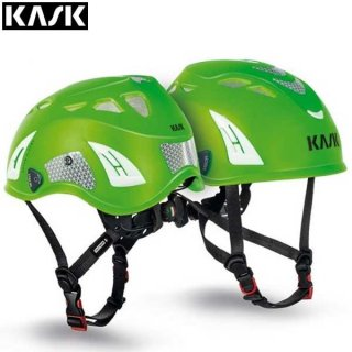 <img class='new_mark_img1' src='https://img.shop-pro.jp/img/new/icons12.gif' style='border:none;display:inline;margin:0px;padding:0px;width:auto;' />KASK(カスク) ヘルメット スーパープラズマ PL HI VIZ (クライミング用)【KK0050】