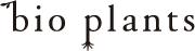 bio plants(ビオプランツ)
