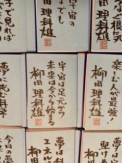 限定サイン入り『愛蔵版ジュニア空想科学読本』