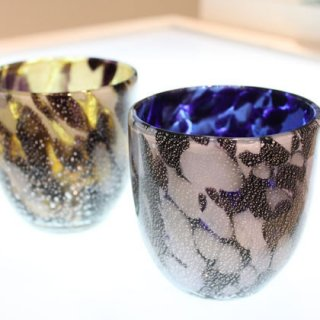 石畳グラス
