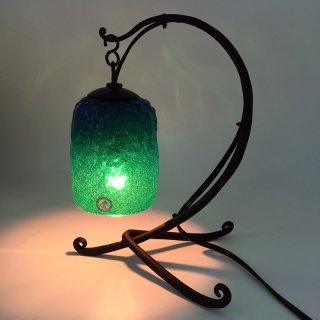 ランプS-6(緑水)Aタイプ
